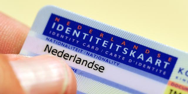 Storing op Nederlandse identiteitskaarten met inlogfunctie voor DigiD