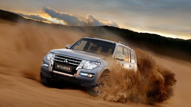'Mitsubishi stopt met dieselmotoren in personenwagens'