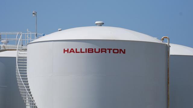 Amerikaanse oliedienstverlener Halliburton ziet verlies oplopen