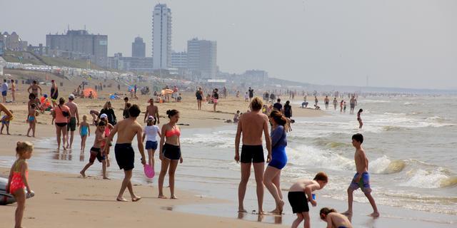 Relschoppers Zandvoort krijgen mogelijk gebiedsverbod opgelegd