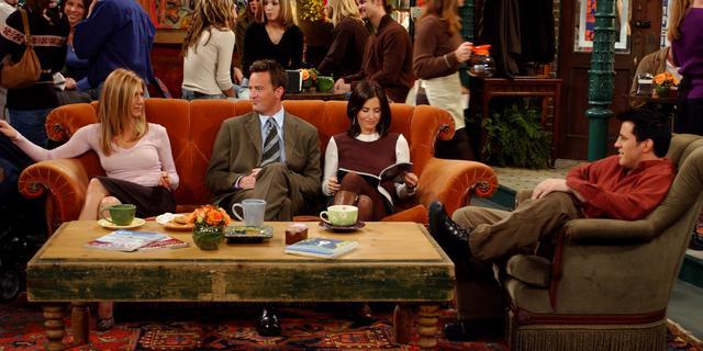 Will & Grace en zeven andere geliefde sitcoms