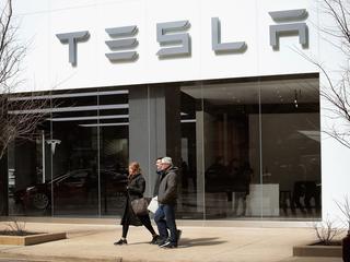 Duitsland eerste keus voor Tesla-oprichter Elon Musk