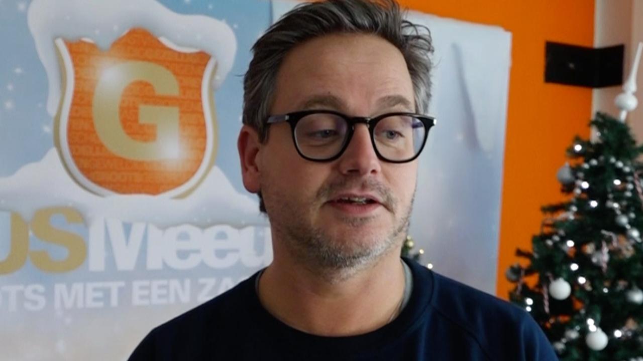 Guus Meeuwis zingt over Tijn, #metoo en Feyenoord bij jaarafsluiting