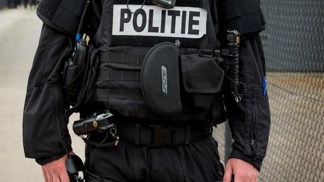 Politieacademie Ossendrecht leidt 150 extra specialistische schutters op