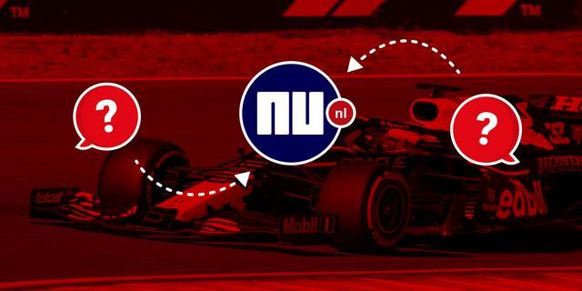 Stel hier al je vragen over de Grand Prix van Rusland