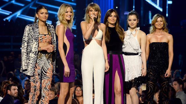 Taylor Swift grote winnaar bij Billboard Music Awards