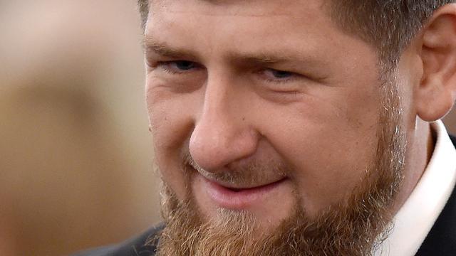 'Tsjetsjenië sluit homoseksuele mannen op in concentratiekampen'