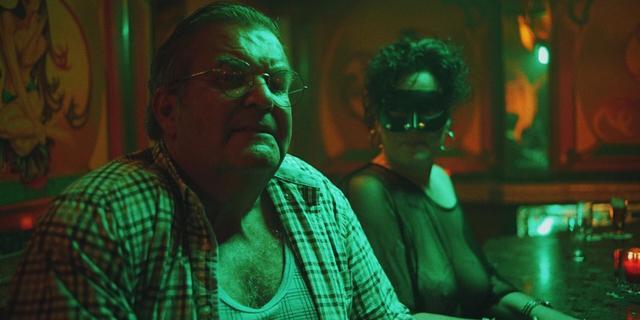 Michiel Romeyn speelt hoofdrol in exclusieve comedyserie op Prime Video