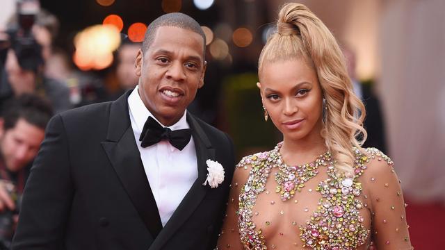 Beyoncé en Jay-Z woensdag in Amsterdam: Hun gezamenlijke hits
