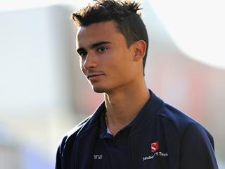 'Hij heeft de potentie om een succesvolle coureur te worden'