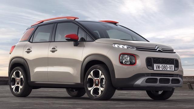 Citroën zet in op groei buiten Europa