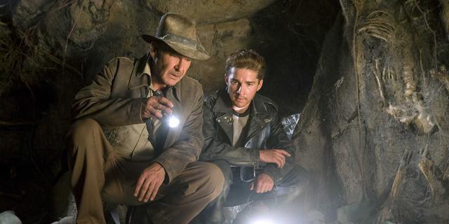 Inwoners klagen over overlast tijdens opnames Indiana Jones-film