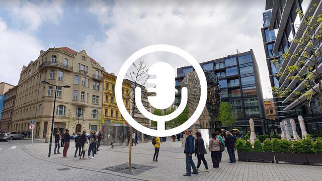 'Was mishandeling van ober in Praag poging tot moord?'