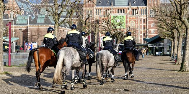 De stand van het land: Te weinig agenten, maar veiligheidsgevoel stijgt