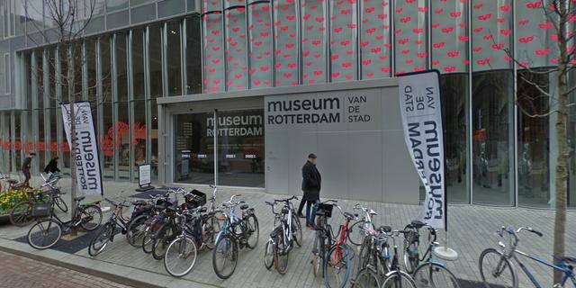 Cultuurwethouder: Museum Rotterdam moet in andere vorm door