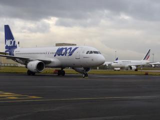 Bedrijf werd opgestart onder vorige topman van luchtvaartcombinatie