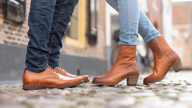 Stijlvolle Travelin'-schoenen nu met hoge kortingen
