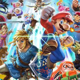 Nintendo haalt 'ongepaste' levels uit Super Smash Bros. Ultimate