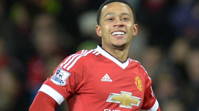 Details transfer Memphis naar United uitgelekt via Football Leaks