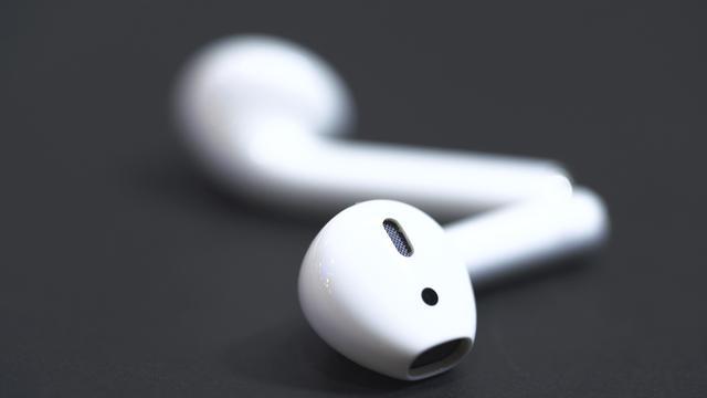 'Google werkt aan slimme koptelefoon met stemassistent'