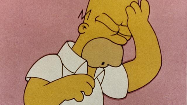 Universiteit Glasgow biedt cursus in Homer Simpson-filosofie