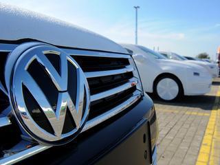 Door te hoge vergoeding is winst van Volkswagen mogelijk lager uitgevallen