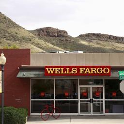 Amerikaanse bank Wells Fargo krijgt gigaboete voor spookrekeningen