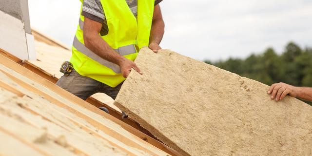 Grote schaarste en hoge prijzen bouwmaterialen blijft een probleem