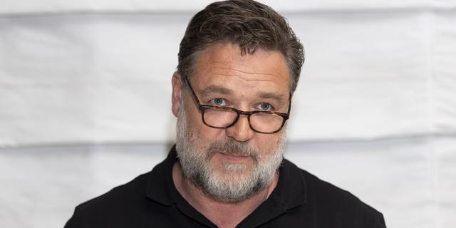 Russell Crowe heeft bijrol te pakken in nieuwe Thor-film