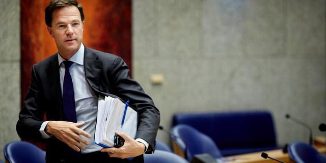 Rutte kan nog geen duidelijkheid geven over opvang bootvluchtelingen