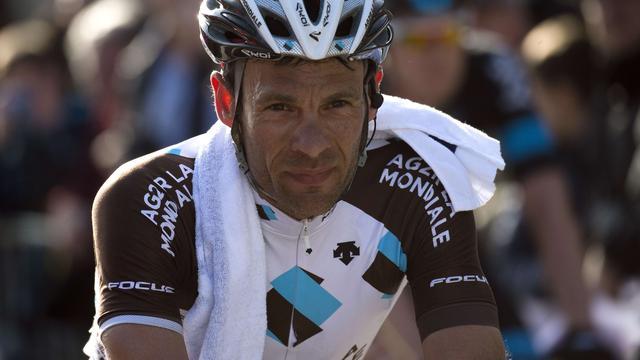 Péraud en Bardet speerpunten AG2R voor Tour de France