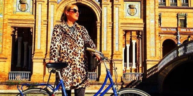 Bedrijf in nood: 'Zo blij dat er weer Nederlandse toeristen zijn in Sevilla'