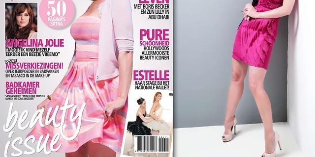 Sanoma verkoopt Beau Monde en Marie Claire aan Pijper Media