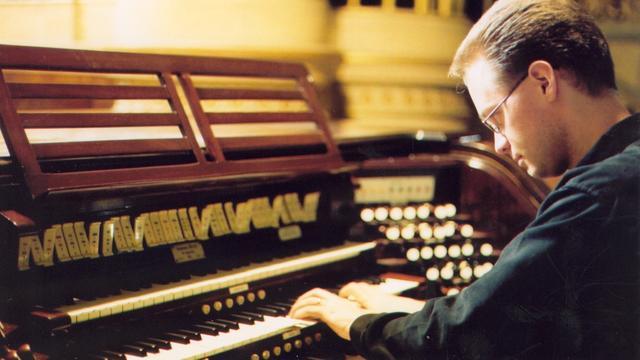 Canadees opent concertserie Sint Jacobskerk