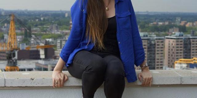 Ellen Deckwitz wil met Boekenweekgedicht 'pleidooi voor vrijheid' houden