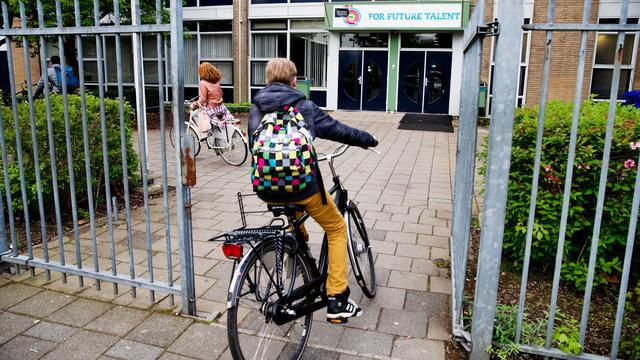 'Een op de drie kinderen onwetend over antipestbeleid school'