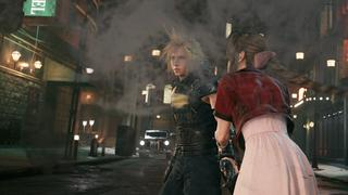 Gametrailer Final Fantasy VII