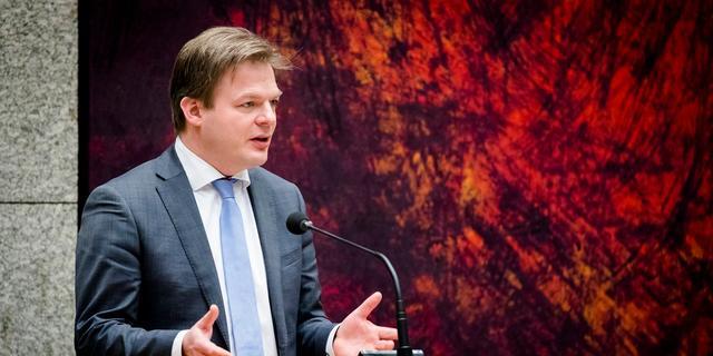 'CDA-Kamerlid Omtzigt liet Oekraïense nepgetuige spreken over MH17'