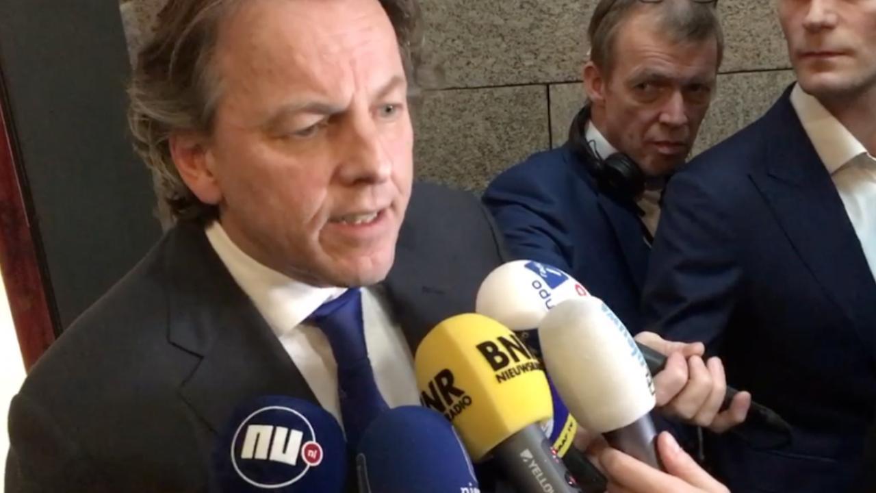 Nederlandse politici reageren op inreisverbod van Trump