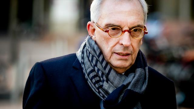 'OM wil dat oud-VVD'er Van Rey bijna 300.000 euro terugbetaalt'