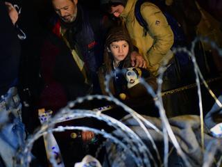Maatregel volgt op sluiting grens met Kroatië