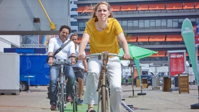 Wethouder Lot van Hooijdonk genomineerd voor beste lokale bestuurder