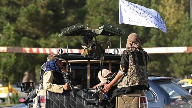 Waarom de Taliban en IS in Afghanistan elkaar haten