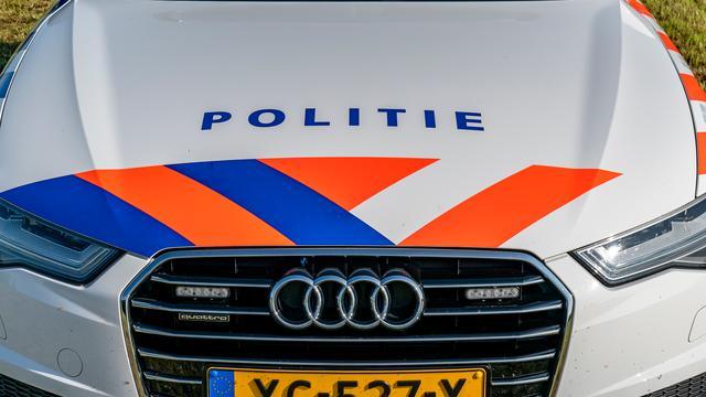 Straat afgezet na vondst handgranaat in Roermond