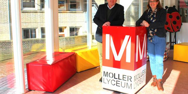 Mollerlyceum start met vijfjarige vwo-opleiding