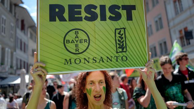 'Activistische investeerder wil splitsing Bayer en Monsanto'