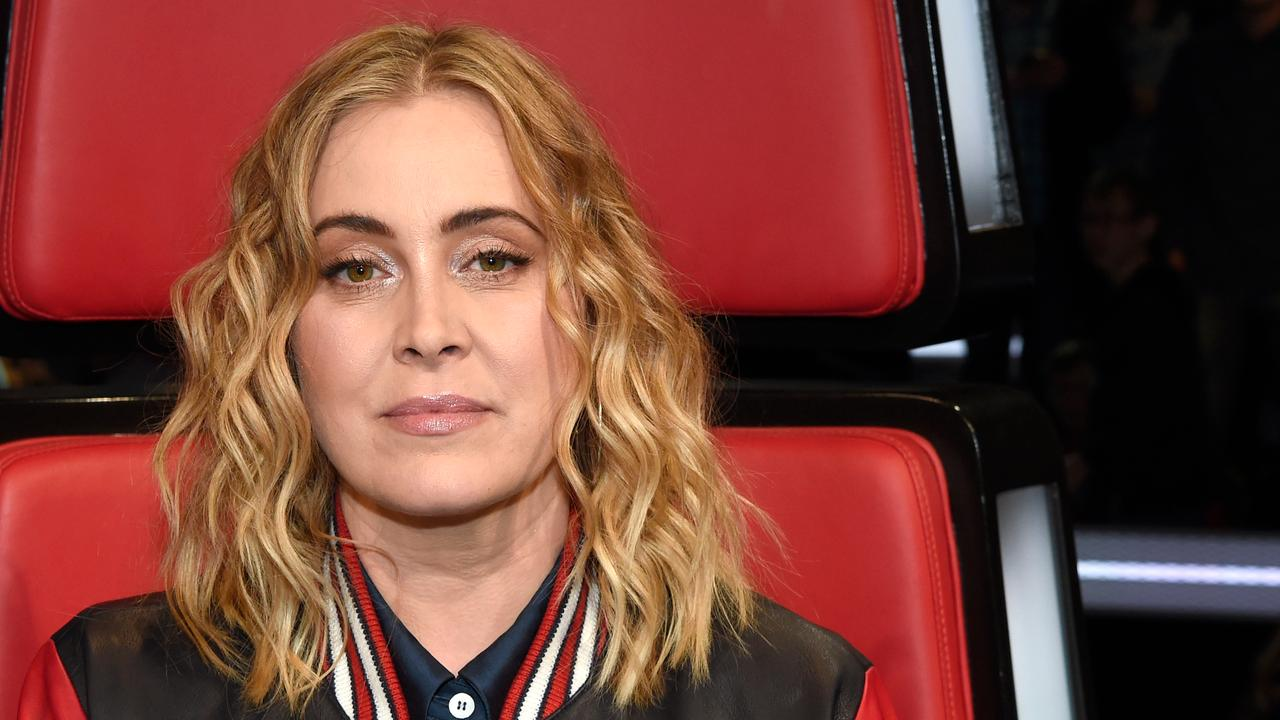 Rtl Confirms Collision Between The Voice Coaches Anouk And Lil