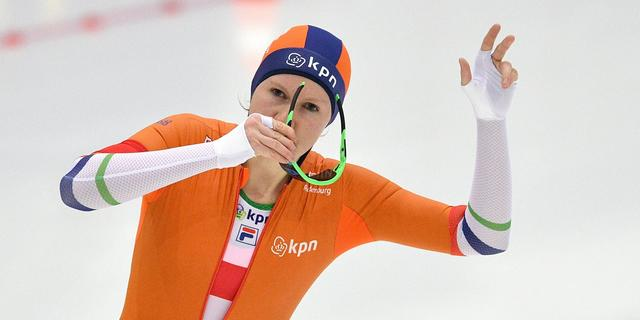 Europese titel Van Beek op 1500 meter, Yuskov troeft Krol en Verweij af