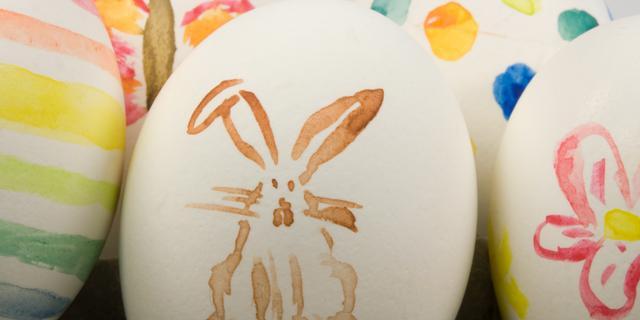 Zo veel eieren eten we met Pasen (en die zijn steeds vaker duurzaam)