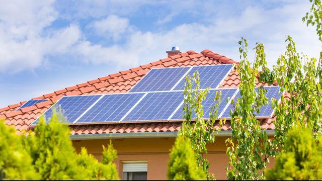 Nibud: Bijna helft huiseigenaren wil woning niet snel verduurzamen